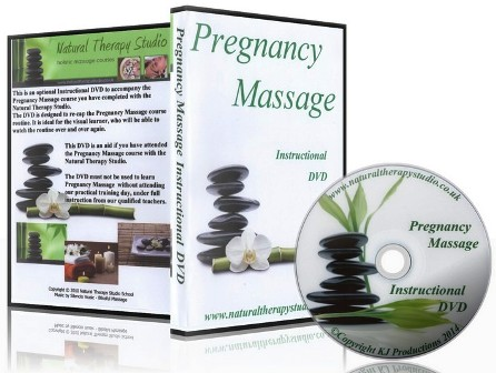 Pregnancy Massage Course DVD